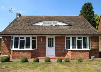 Thumbnail 2 bed detached bungalow for sale in Campbell Crescent, East Grinstead