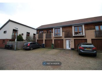 Thumbnail 2 bed maisonette to rent in Great Mead, Chippenham