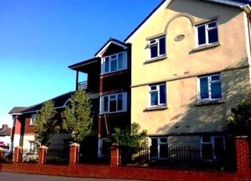 Thumbnail 2 bedroom flat to rent in Lloyd Street, Wednesbury