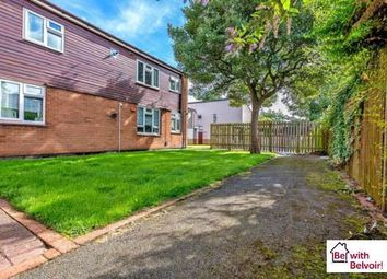 Thumbnail 1 bed flat for sale in Pargeter Street, Walsall
