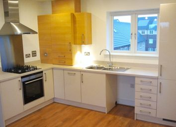 Thumbnail 2 bedroom property to rent in Oak House, Stanwell