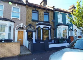 Thumbnail 3 bed terraced house for sale in Westdown Road, London