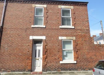 Thumbnail 2 bed terraced house for sale in Valleydale, Brierley Road, Blyth