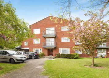 Thumbnail 2 bedroom flat for sale in Clydesdale Court, 3 Oakleigh Park North, Oakleigh Park