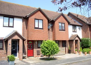 Thumbnail 2 bed terraced house for sale in Armstrong Close, Walton-On-Thames