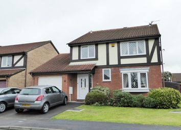 Thumbnail 4 bedroom property to rent in Ottrells Mead, Bradley Stoke, Bristol