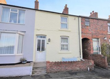 Thumbnail 2 bed terraced house to rent in North Terrace, Loftus, Saltburn-By-The-Sea