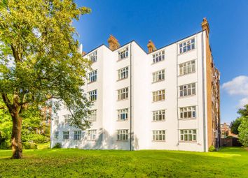 Thumbnail 2 bed flat to rent in Princes Court, Shoot Up Hill, London