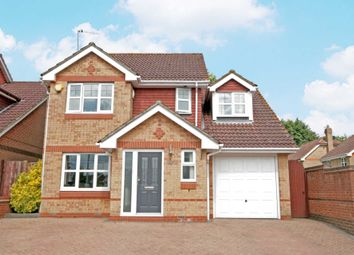 Thumbnail 4 bed detached house for sale in Knights Orchard, Hemel Hempstead