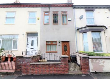 Thumbnail 2 bedroom terraced house for sale in Ewart Road, Seaforth, Liverpool