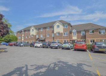 Thumbnail 2 bed flat for sale in Glendower Court Phase II, Cardiff