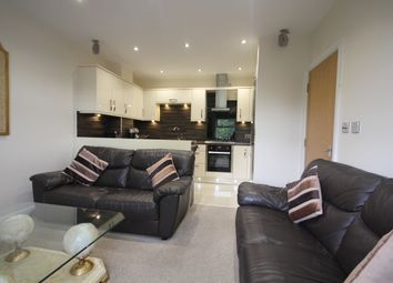 Thumbnail 2 bed flat to rent in Stanmore Road, Edgbaston