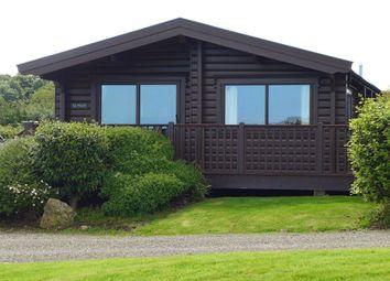 Thumbnail 3 bed detached bungalow for sale in Llanrhian, Haverfordwest