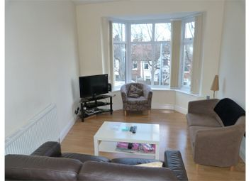 Thumbnail 4 bed flat to rent in Penny Lane, Liverpool