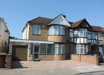 Thumbnail 4 bed semi-detached house to rent in Prestwood Avenue, Queensbury, Harrow