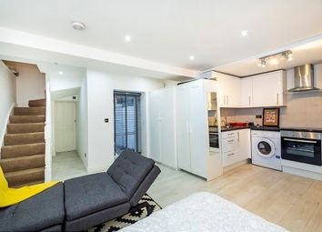 Thumbnail  Studio to rent in Tasso Road, Fulham