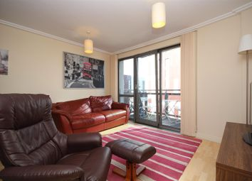 Thumbnail 2 bed property to rent in Victoria Road, North Acton