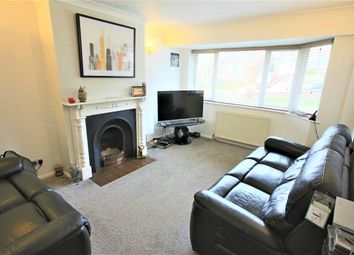 Thumbnail 3 bed bungalow for sale in Eridge Road, Eastbourne