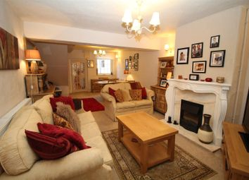 Thumbnail 3 bed semi-detached house for sale in Carlton Road, Worksop
