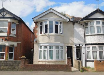1 bed semi-detached house to rent in Newcombe Road, Shirley, Southampton SO15