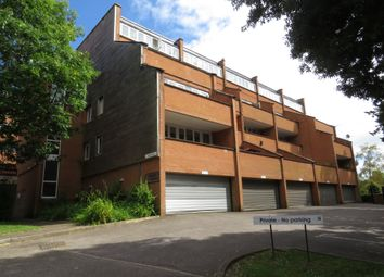 Thumbnail 1 bedroom flat for sale in Copplestone Drive, Exeter