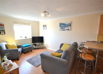 Thumbnail 2 bed flat for sale in Glan Rhymni, Pengam Green, Cardiff, Caerdydd