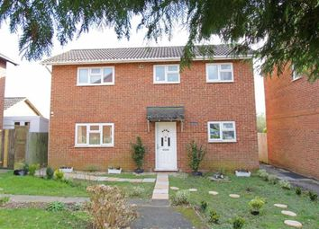 Thumbnail 4 bed property for sale in Brownsea Close, New Milton
