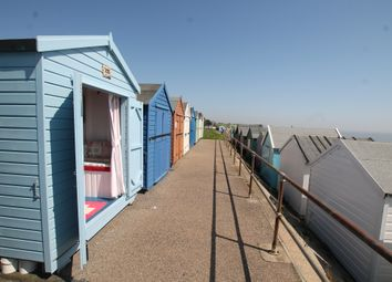 Studio for sale in Brackenbury Cliffs, Felixstowe IP11