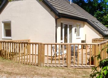 Thumbnail 1 bed detached bungalow for sale in Lake View Rise, South Trew, Highampton, Beaworthy, Devon