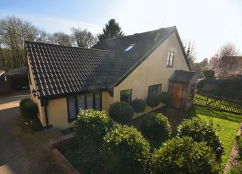 Thumbnail 4 bed detached house for sale in Yarmouth Road, Thorpe St Andrew, Norwich