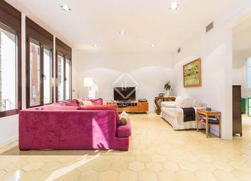 Thumbnail 5 bed apartment for sale in Spain, Barcelona, Barcelona City, Gràcia, Bcn9265