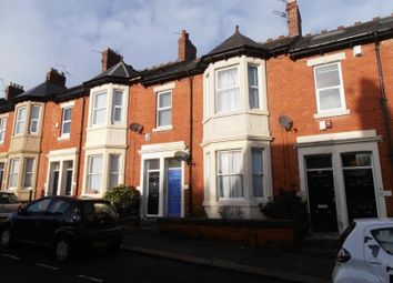 Thumbnail 5 bed flat to rent in Cavendish Road, Jesmond, Newcastle Upon Tyne
