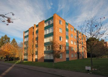 Thumbnail 3 bedroom flat to rent in Westberry Court, Cambridge