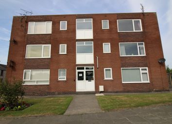 Thumbnail 1 bed flat for sale in Fairholmes Court, Fairholmes Way, Thornton-Cleveleys