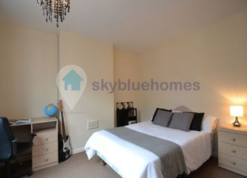 Thumbnail 3 bed terraced house to rent in Connaught Street, Leicester