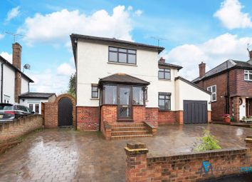 4 bed detached house for sale in Dickens Rise, Chigwell IG7