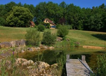 Thumbnail 3 bed property for sale in Journiac, Dordogne, France