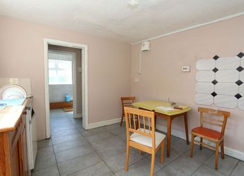Thumbnail 3 bed terraced house for sale in North Street, Swindon, Wiltshire