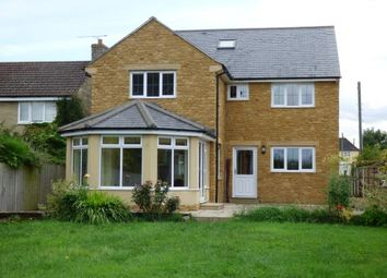 Thumbnail 4 bedroom detached house for sale in Lyndhurst Grove, Martock