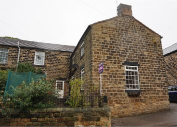 Thumbnail 3 bed cottage for sale in Beech House Road, Barnsley