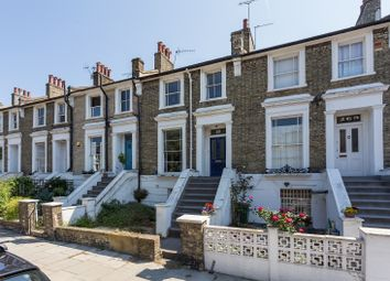 Thumbnail 3 bed maisonette for sale in Marquis Road, Camden