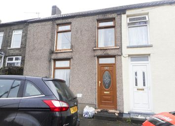 Thumbnail 2 bed terraced house for sale in Penygraig -, Tonypandy