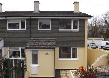 Thumbnail 2 bedroom property to rent in Bere Alston, Yelverton, Devon