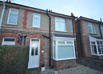 Thumbnail 3 bed terraced house to rent in Second Avenue, Southbourne, Emsworth