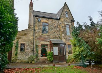 Thumbnail 2 bed cottage for sale in Greystones Road, Sheffield