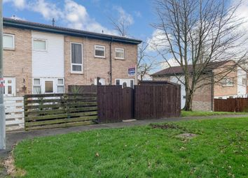 Thumbnail 2 bed terraced house to rent in Hallington Head, Newton Aycliffe