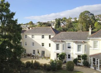 Thumbnail 2 bedroom flat for sale in Forder Lane, Bishopsteignton, Teignmouth