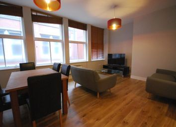 Thumbnail 2 bedroom flat to rent in 30 Princess Street, Manchester