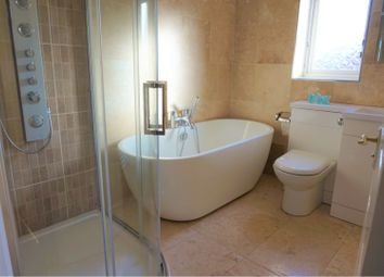 Thumbnail 3 bedroom semi-detached house to rent in Helmsley Close, Warrington