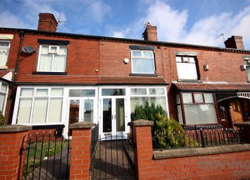 Thumbnail 2 bed terraced house for sale in Ellesmere Road, Morris Green, Bolton